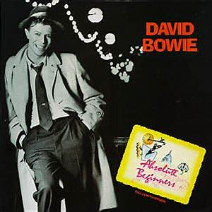Absolute Beginners David Bowie Song Wikipedia