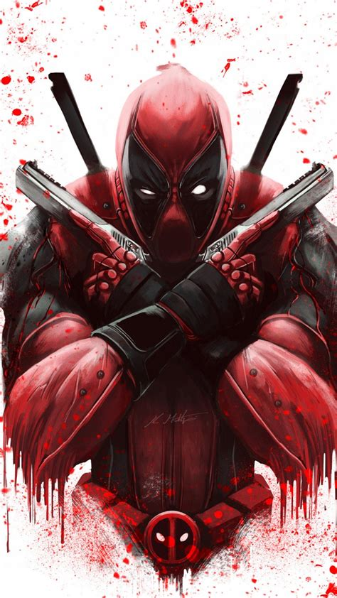 deadpool artwork  wallpapers hd wallpapers id