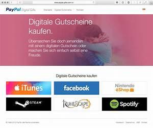 Paypal Karten Kaufen : itunes karten online kaufen im paypal digital gifts store ~ Orissabook.com Haus und Dekorationen