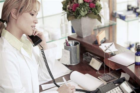 Salon Manager Duties by Salon Coordinator Duties Career Trend