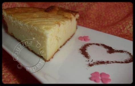tarte fromage blanc sans pate re cheesecake ou tarte au fromage blanc sans p 226 te recette