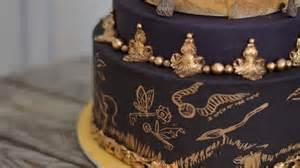 harry potter wedding cake harry potter wedding cake sugar show