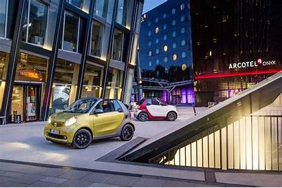 Smart Fortwo Wallpapers Cars Wallpapersdsc