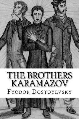 the brothers karamazov paperback the elliott bay book company
