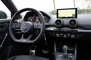Audi Q2 Interieur : regiorelatie testrit karina kreeftenberg van arbor media test audi q2 ~ Medecine-chirurgie-esthetiques.com Avis de Voitures