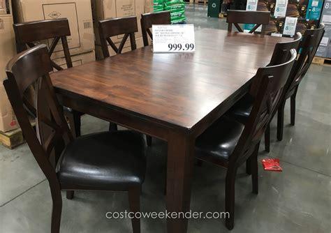 costco kitchen furniture kitchen table chairs costco kitchen table sets