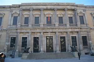 Museo Arqueológico Nacional, la más moderna colección de antigüedades Mirador Madrid