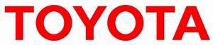 Toyota Logo Transparent | www.imgkid.com - The Image Kid ...