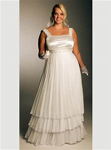 Cheap plus size wedding dresses archives the wedding for Wedding dresses cheap plus size