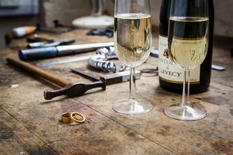 make your wedding rings workshops the quarterworkshop