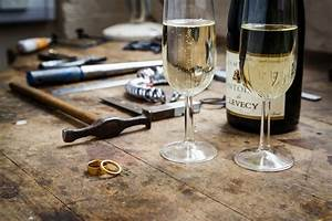 Make your wedding rings workshops the quarterworkshop for Make your own wedding ring workshop