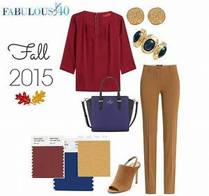 10 Fall Colors To Make Your Wardrobe Come Alive