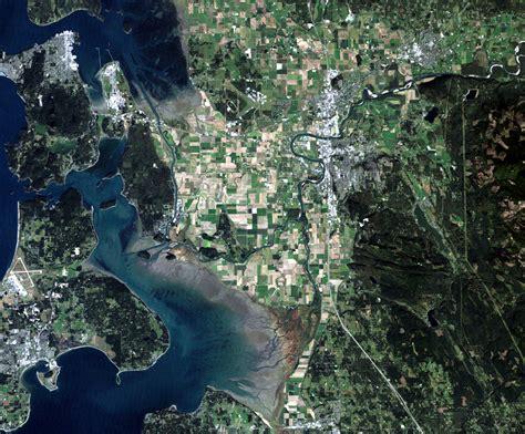earthshots earthshots satellite images