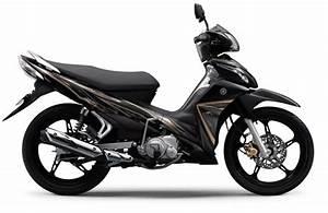 Yamaha Vega Force Motorcycle Specifications