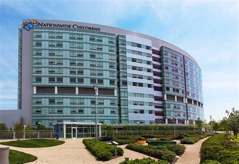 nationwide childrens hospital wikipedia