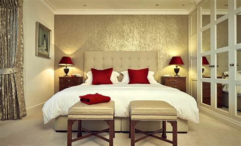 Good Master Bedroom Colors, Small Master Bedroom