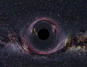 Astronomers Announce First Discovery of an Intermediate ...