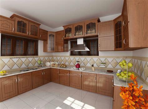 Country Kitchen Ideas - modular kitchen by kerala home design amazing architecture magazine