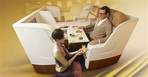 Royal First | Cabin Classes | Thai Airways