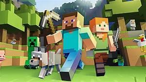 Minecraft GTA Und Co Das Spielen Deutsche Teenager Am