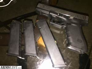ARMSLIST - For Sale/Trade: New chrome glock 22 for sale