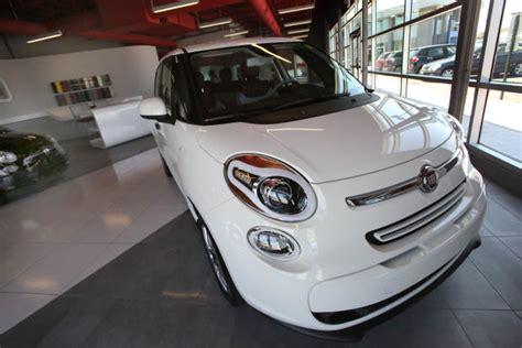 Napleton Automotive Group Adds Fiat Dealership
