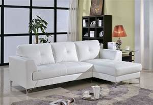 decoro white leather sofa white leather sectional sofa thesofa
