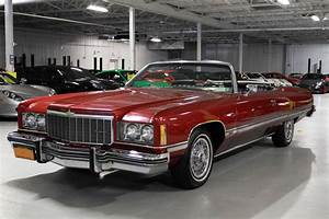 1974 Chevrolet Caprice Classic for sale #1985524 ...