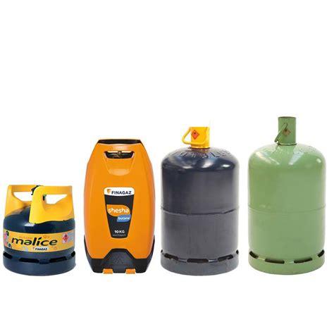 les bouteilles de gaz shopping gaz