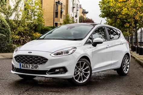 New Ford Fiesta Vignale 2017 Review