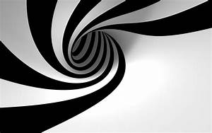 Black and White Check Wallpaper