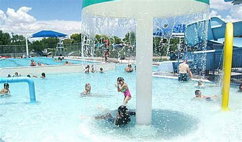 Bernalillo County Swimming Pools
