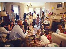 A DIY Wedding At Home II Once Wed