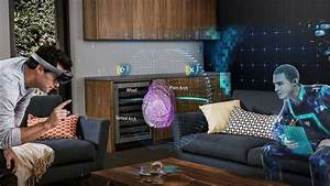 Microsoft HoloLens: Everything you need to know about the ...