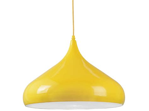 new aerial hanging pendant light with metal shade ceiling