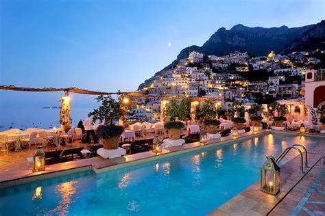 Best Hotels In Amalfi Coast by Le Sirenuse Luxury Hotel In Amalfi Coast Italy