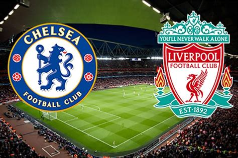Chelsea vs. Liverpool EPL odds & tips   betting stats and ...