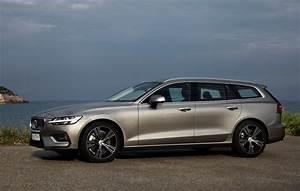 Volvo V60 2018 : volvo v60 2018 ~ Medecine-chirurgie-esthetiques.com Avis de Voitures