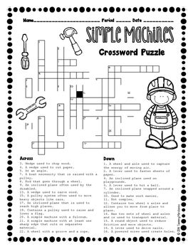simple machines foldable activities quiz by the