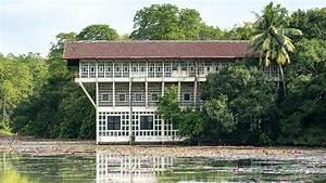6 Of Geoffrey Bawa39s Most Iconic Buildings In Sri Lanka