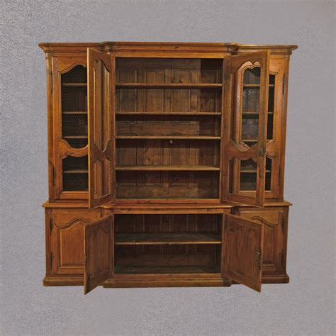 8 foot tall bookcase antique french oak 8 foot tall very large bookcase