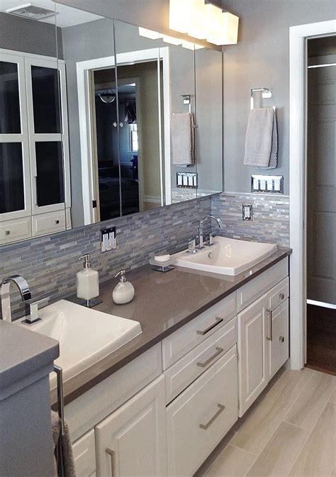 loysville transitional bathroom remodel mother hubbards