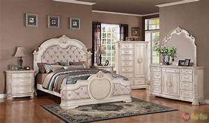 Antique White Bedroom Furniture | 2017 - 2018 Best Cars ...