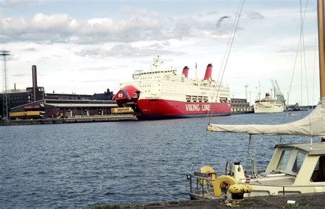 Ferry Boat Usage by File Le Ferry Boat Viking Saga Jpg Wikimedia Commons