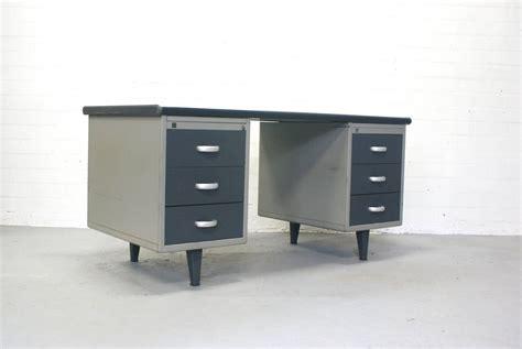 bureau vintage la redoute bureau pin design metal leather chair mango pin
