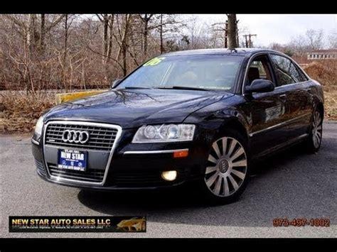 2006 audi a8 4 2 quattro vehicle walk around overview youtube