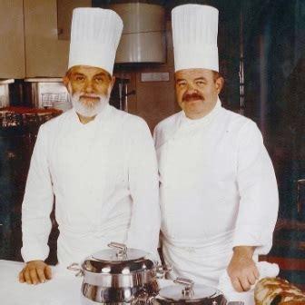 les grands chefs de cuisine francais les chefs cuisiniers français les plus médiatisés