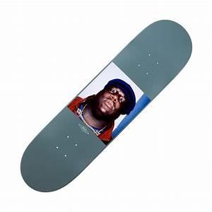 Primitive Skateboarding Biggie Notorious Skateboard Deck 8 ...