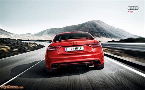 Audi Rs5 Wallpaper by Audi Rs5 Wallpaper 1680x1050 4051
