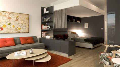 Contemporary Furniture For Small Living Room Small Living